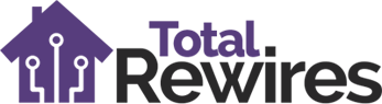 Total Rewires UK Ltd Logo